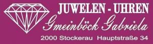 Juwelier Gmeinböck | Uhren, Schmuck, Juwelen | Stockerau